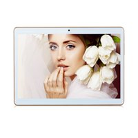 Wholesale Excelvan MTK6582 Quad Core quot IPS Screen Android G Tablet GB GB Tablette Dual SIM Bluetooth GPS Tablet PC