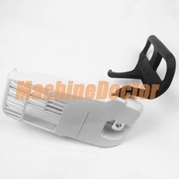 Wholesale CHAIN SPROCKET COVER FRONT BRAKE HAND GUARD HANDLE LEVEL FOR STIHL MS200T MS200 T OEM