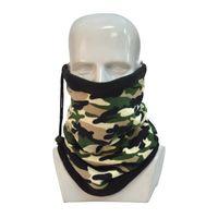 Wholesale Amazing Magic Scarf Collar riding seamless multifunctional Bib collar scarf scarf thick camouflage