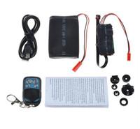 Wholesale High Quality HD P DIY Module SPY Hidden Camera Video MINI DV DVR Motion w Remote Control