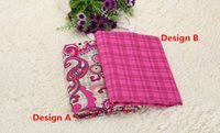 Wholesale 1 meter pure cotton fabric VB fabric pink flower drum fabric for handmade DIY clothes pillow cushion cover CR