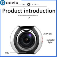 Wholesale 2016 new hot sale inches screen FOV lens waterproof V1 HD degree mini sport camera support wifi