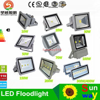 ac delivery - Fast Delivery Led Flood Light W W W W W W W W W Warm white Cool white White Landscape Floodlights Outdoor Lights