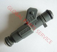 Wholesale Auto Car Fuel injector Fuel injection