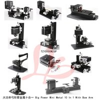 big lathe machine - Big Power Mini Metal In With Bow Arm metal lathe beads machine TZ10000MZGP