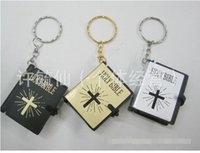 bibles high quality - New High quality quality goods the bible Jesus key English bible is hanged on sale