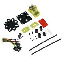 Wholesale Bent Pin Mini CC3D Combo Atom NANO CC3D Flight Control for FPV QAV FPV B00186 BAR