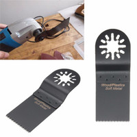 Wholesale Top Quality set Saw Blades Matching Set Kit Mix Oscillating Tool For Wood Softer Plastics Drywall Fiberglass Fiberboard