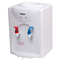 Wholesale drinking fountains desktop household speed heat type mini type small water dispenser