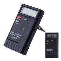 Wholesale High Quality DT Digital Electromagnetic Radiation Detector Sensor Indicator EMF Meter Tester