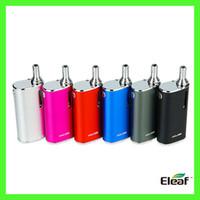 basic liquids - 100 Original Eleaf iStick Basic Kit mah in built Battery Capacity GS Air Atomizer ml E liquid Capacity Eleaf E Cigarette