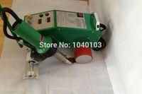 Wholesale cheapest hot air pvc banner welding machine hot air flex banner welding machine