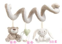 Wholesale Mamas Papas English original years of the new baby bed baby toys hanging around the lathe