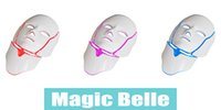 Wholesale Professional LED Facial Light Mask Pigment Removal LED Mask with CE