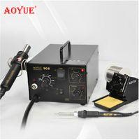 aoyue soldering iron - AOYUE V Repairing System for Aoyue Soldering Station Solder Iron Heat Gun