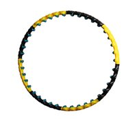 Wholesale Magnetic Theraph Health Weighted Exercise inch Hoola Hula Hoop lb with Box