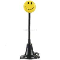 Wholesale Mini Smile Face Spy Camera DV Car DVR Video Recorder Camera PC USB G00230 SMAD