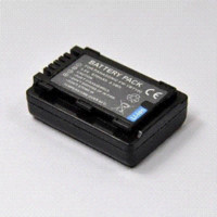 Wholesale Battery Pack for Panasonic VW VBY100E VW VBY100 VW VBY100E K and HC V130 V130K HC V201 V201K V110 V110K Camcorder