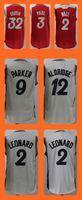 baseball wall - Men s Blake Griffin Chris Paul John Wall Tony Parker LaMarcus Aldridge Kawhi Leonard Christmas Edition jerseys