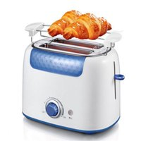 Wholesale XIANGJUN household toaster two automatic toaster toaster household automatic two home upgrade version