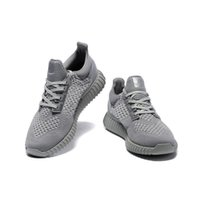 Wholesale 2016 Ultra Boost Running Shoes Black White Mens Athletic Sports Sneakers Breathable Originals Sports Running Shoes