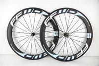Wholesale FFWD roue carbone mm carbon clincher bicycle wheelset c carbon fiber road bike racing wheelset C clincher