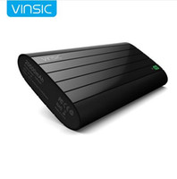 battery powered iron - Vinsic Iron P6 mAh Power Bank Smart Identification Dual USB Port A Battery Charger For Xiaomi Huawei