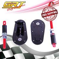 aerocatch hood pins - GRT h D1 Generation Aerocatch Bonnet Pins Plus Flush Kit Hood Pin Plastic