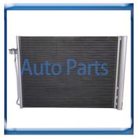 Wholesale Auto ac condenser for BMW X5 E70 X6 E71