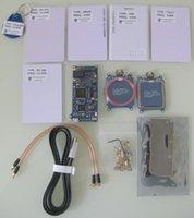 Wholesale ELECHOUSE Proxmark3 Proxmark III V2 DEV Kits RFID H ID KHz M1 UID Reader Writer Clone with Protection Shells