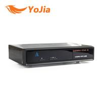Wholesale Genuine Zgemma Star S Digital Satellite Receiver with Two DVB S2 Tuner Enigma2 Linux System Zgemma star S order lt no