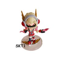 Wholesale SKT T1 Limited New In Box Champion Zyra Figure Toy Rise of the Thorns