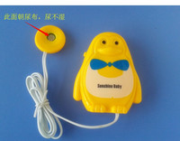 Wholesale Baby wet alarm call elderly bedwetting sensor Genuine baby wet reminder switch closure with baby wet alarm call elderly bedwetting sensor