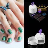 beauty nail perfect - Nail Art Supply Salon Perfect Nail manicure Kit Design Nail Art display beauty salon equipment tools nail polish rack