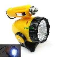 automotive strobe lights - Hot sale emergency light all car can use work v w Led mini magnetic spot troubleshooting lamp light maintenance automotive lighting