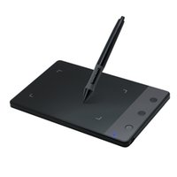 Wholesale Genuine Huion x Inches Computer Input Pen Sensitivity Signature OSU Graphics Drawing Tablet Pad H420