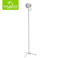 aluminum floor plate - Home Decor UY F8S Wireless Standing Tripod Floor Lamp LED Led Floor Light Study desk lamp