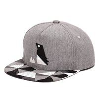 Wholesale baseball cap snapback hat hip hop casquette gorras Gravity Falls bone masculino hats for men baseball gorra with straight visor