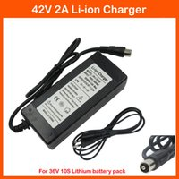 battery for ebike - 36V A Lithium ion battery Charger Ouput V A charger RCA Port Used for S v ah ah ah and ah Ebike battery Charger CE