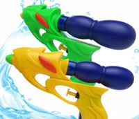amusement entertainment - Water Gun Summer Entertainment Toy Kids Children Playing Amusement Toy