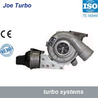Wholesale 4D20 BV43 K03 ED01A ED01A turbo turbocharger for Great Wall Hover T H5 D20 L