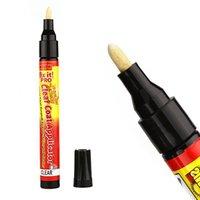 auto paint remover - Auto Fix Car Scratch Remover Repair Pen Clear Coat Applicator Painting Pens Simoniz Remover