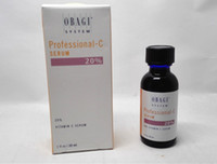 Wholesale 2016 New Arrived Original quality Obagi Professional C Serum Anti aging Prevent wrinkles oz mL DHL FAST Ship