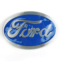 antique ford - Disom Buckles Hot Sale Mens Belt Buckle Ford belt buckle with antique brass finish Suitable For cm Width Belt Drop shipping DS11