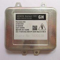 Wholesale Xenon HID Ballast OEM FOR BMW X6 X5 M Control Module ECU