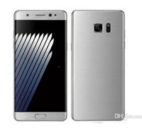 bar post player - Goophone note7 inch cell phones N7 MTK6580 Quad Core G GB Note Show G ram G rom show g lte Smartphone pc Tnt post