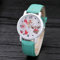 america sports watches - Christmas Decorations Cute Animal Watches for Children Kids Birthday Gift Silicon Wristwatches Europe America Hot Sale
