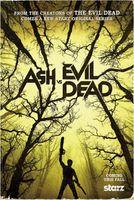 ash wall - quot X35 quot inch Hot Sale Ash vs Evil Dead Season A Movie The human body art Poster Custom ART PRINT