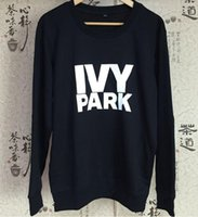 beyonce hoodie - Custom Design Print Logo S XXL Beyonce ivy park letter hoodies tracksuit moletom sweatshirt polerones mujer jogging femme hoody
