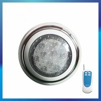 ac suppliers - China W AC12V RGB SMD3014 LED Underwater wall mounted Swimming Pool Lamp factory supplier manufacturer